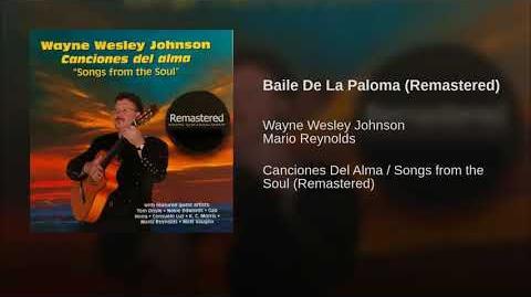 Baile De La Paloma