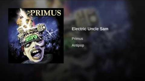 Electric Uncle Sam