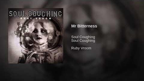 Mr Bitterness