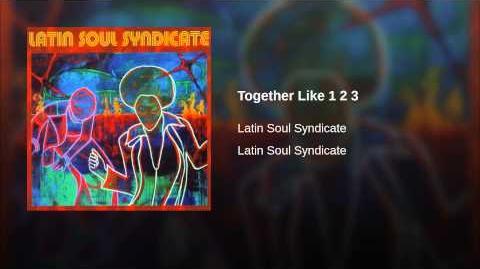 Together Like 1 2 3