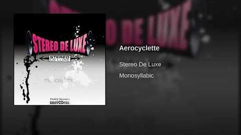 Aerocyclette