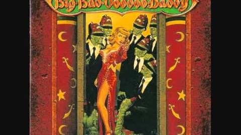 Big Time Operator - Big Bad Voodoo Daddy