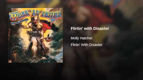 Flirtin' with Disaster