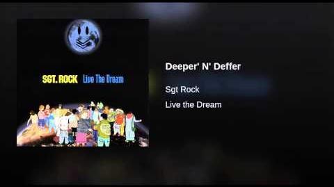 Deeper' N' Deffer