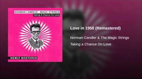 Love In 1958