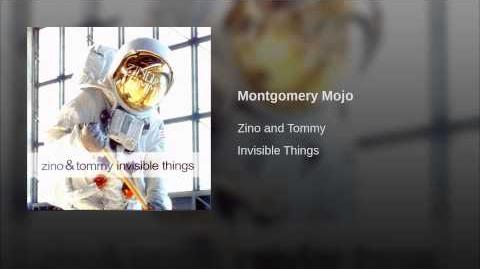 Montgomery Mojo