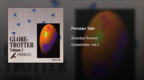 Persian Tale