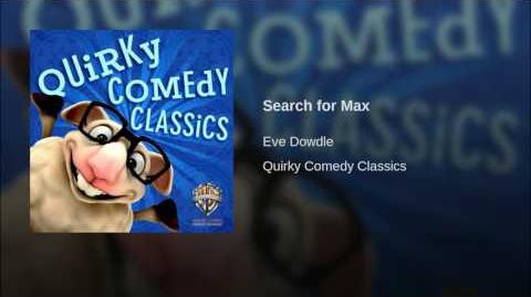 Search For Max