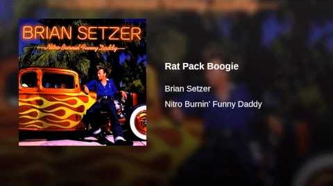 Rat Pack Boogie