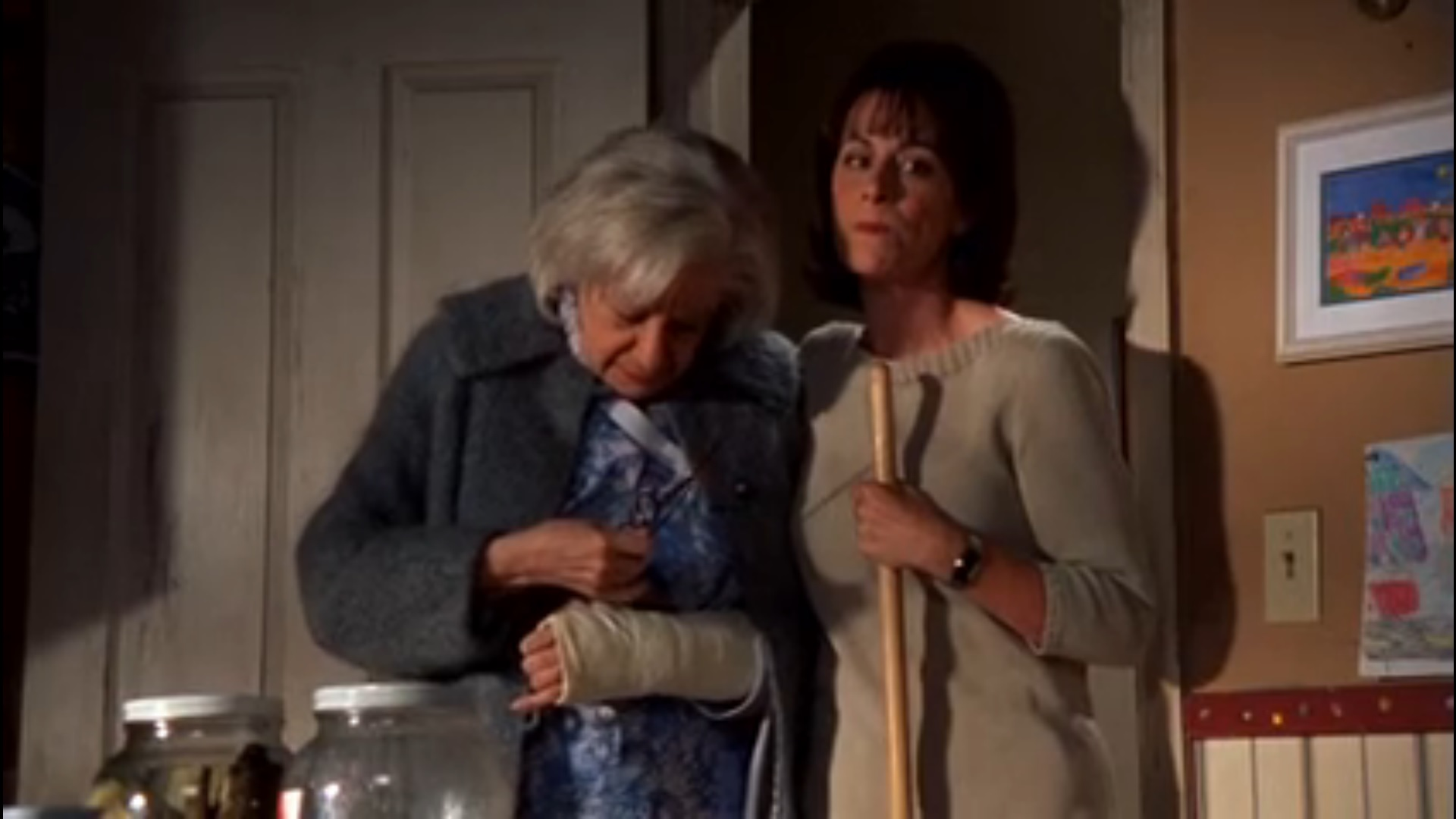 Old Mrs Old Malcolm In The Middle Wiki Fandom