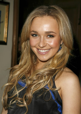 Hayden Panettiere Malcolm In The Middle Wiki Fandom Powered By Wikia
