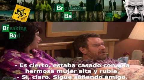 Breaking Bad Final Alternativo Subtitulado en Español