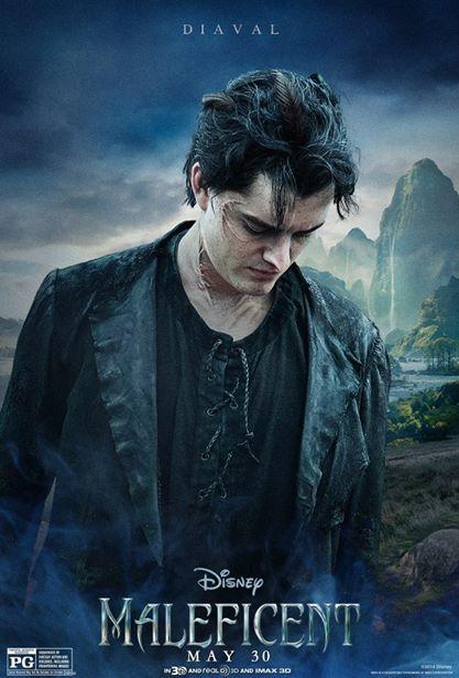 Diaval | Maleficent Wiki | FANDOM powered by Wikia