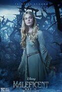 Maleficent Aurora Poster