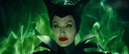 Maleficent Flames