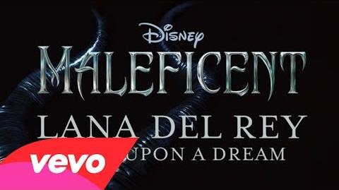 Lana Del Rey - Once Upon A Dream (From Maleficent Audio Only)-0