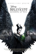 Maleficent Mistress Of Evil Maleficent Wiki Fandom
