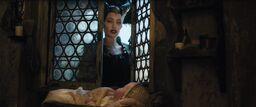Maleficent Finds Aurora