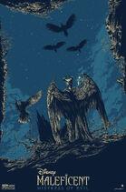 Maleficent Mistress of Evil Hyper Activo Poster