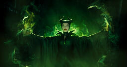 Maleficent Curses