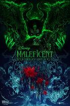 Maleficent Mistress of Evil Chris Digiart Poster
