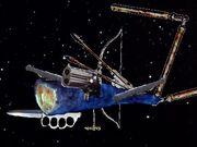Planet killer tosr
