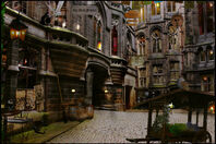 Quiet at diagon alley by filmchild-d28syob