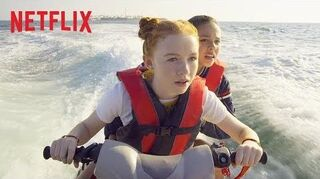 Malibu Rescue The Series 🏊‍♀️ Season 1 Trailer Netflix Futures