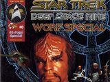 Star Trek: Deep Space Nine: Worf Special Vol 1