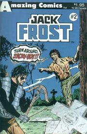 Jack Frost Vol 1 2