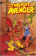 Twilight Avenger (1988) Vol 1 6