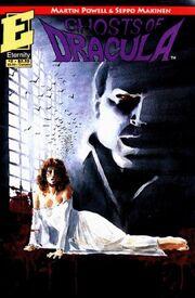 Ghosts of Dracula Vol 1 2