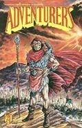 Adventurers Book III Vol 1 3