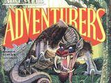 Adventurers Book II Vol 1 2