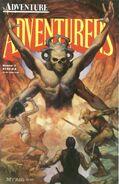 Adventurers Book II Vol 1 3