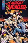 Twilight Avenger (1988) Vol 1 1