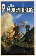 Adventurers Vol 1 1-B