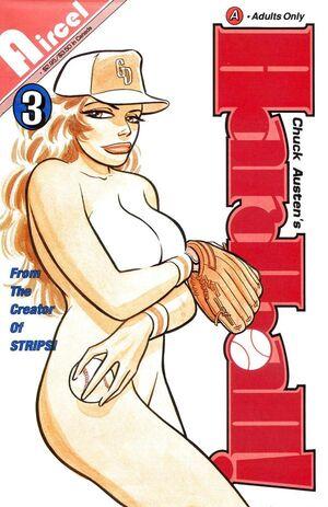 Hardball Vol 1 3