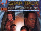Star Trek: Deep Space Nine Vol 1 1