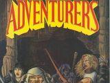 Adventurers Book III Vol 1