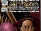 Star Trek: Deep Space Nine Vol 1 18