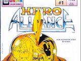 Hero Alliance Vol 1 1