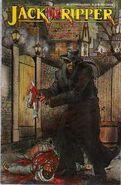 Jack the Ripper (1989) Vol 1 2