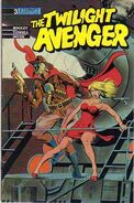 Twilight Avenger (1988) Vol 1 3