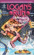 Logan's Run (1990) Vol 1 6
