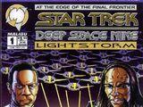 Star Trek: Deep Space Nine: Lightstorm Vol 1