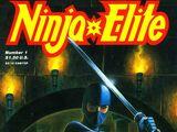 Ninja Elite Vol 1