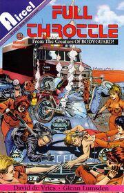 Full Throttle Vol 1 2