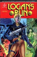 Logan's Run (1990) Vol 1 2