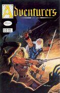 Adventurers Vol 1 1-C